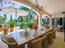Impressive private sea view estate with guest house in Esporlas