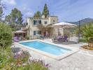Villa for sale in Mallorca, Puigpunyent...