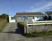 4 bedroom Detached Bungalow in Eastcliff, Porthtowan...