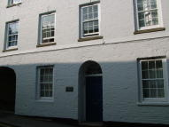 Flat in High Street, Falmouth...
