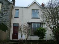 3 bedroom Terraced house in Clinton Road, Redruth...