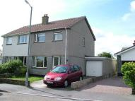 semi detached house in Tresdale Parc...
