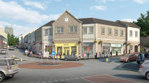 property for sale in St Marys Street, Penistone S36