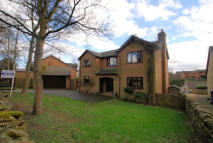 4 bed Detached property for sale in Chapel Lane...