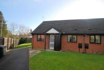 Semi-Detached Bungalow in Unwin Crescent...