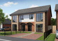 semi detached house in Woodlands, Penistone S36