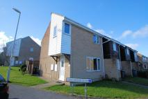 Town House for sale in Rudd Broom Close...