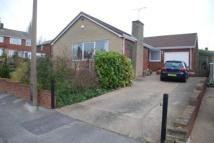 Detached Bungalow for sale in Beech Avenue...