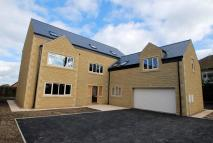 5 bed Detached home in 4 The Old Vicarage...