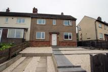 semi detached home in Lyttleton Crescent...