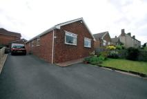 Mortimer Drive Detached Bungalow for sale