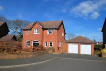 4 bedroom Detached property for sale in Callis Way, Penistone S36