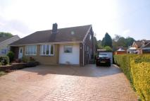 3 bed Semi-Detached Bungalow in Wentworth Road, Penistone