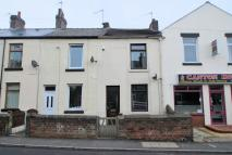 2 bed Terraced house in Sheffield Road, Penistone