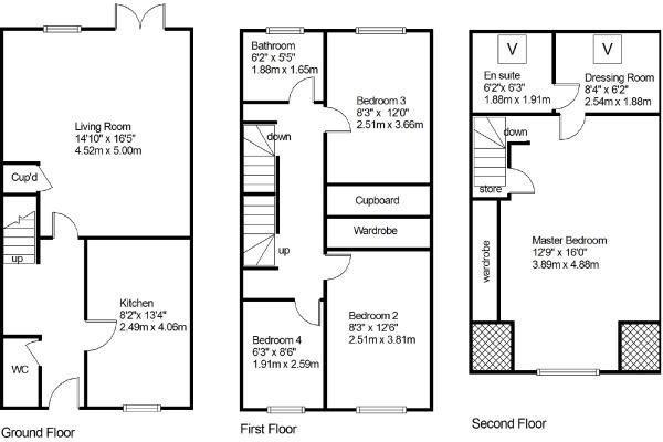 House type image