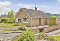 Detached Bungalow in Hillcrest Road, Monmouth...