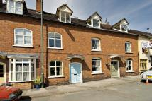 Terraced property to rent in New Street, Ledbury...