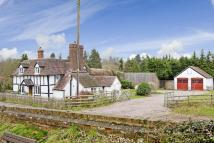 3 bed Cottage for sale in The Old Smithy, Martley...