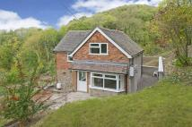 Detached home in Rose Cottage, Knapp Lane...