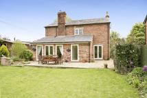 4 bedroom Detached home for sale in The Old Post House...