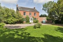 Detached home to rent in Stoneberrow House...