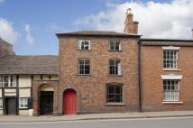 4 bedroom Terraced house for sale in The Old Surgery...