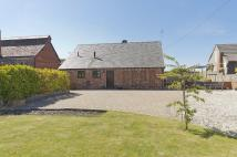 4 bed Barn Conversion in Parc Glas...