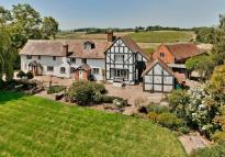 Detached house for sale in Pixham House, Pixham...
