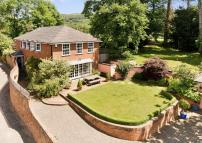 4 bedroom Detached house in The Lodge, Evendine Lane...