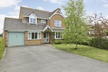 4 bed Detached home in Cottons Meadow...