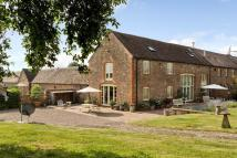 Barn Conversion in Lillybrook...