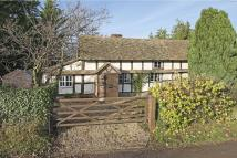 Detached house in Stocktree Cottage...