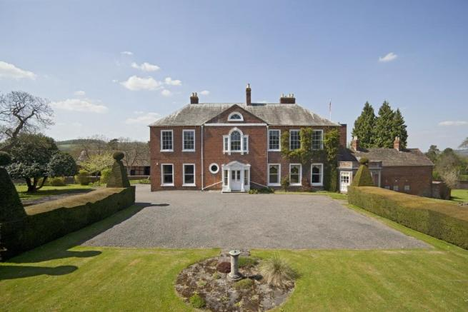 10 bedroom country house for sale in barton court colwall for 10 bedroom house for sale