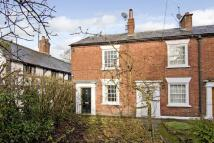 End of Terrace home to rent in 6 The Priory, Leominster