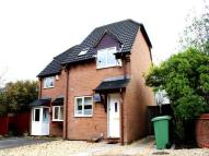 semi detached house to rent in Grange Close...