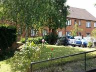 Flat to rent in Hornbeam Court...