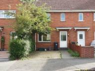 Terraced house in Chedworth Road, Bristol,