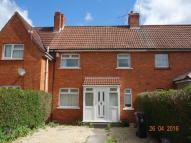 2 bed Terraced house to rent in Chedworth Road, Horfield...