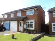 Cox's Way semi detached house to rent
