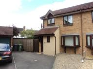 Kingsmead semi detached house to rent