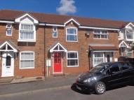 Terraced house in Dodington Close, Barnwood