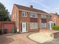 3 bed semi detached house in Colin Road, Barnwood...
