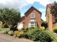 Detached property in Newstead Road, Barnwood...