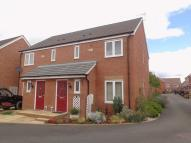semi detached home to rent in Greenways, Barnwood...