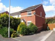 2 bed End of Terrace house in Huntley Close, Abbeymead...