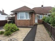 3 bed Semi-Detached Bungalow to rent in Hillview Drive...