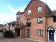 Flat to rent in Blaisdon Close...