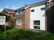 Detached house in Grebe Close, Abbeydale...