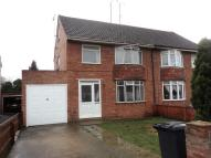 semi detached home to rent in Lynmouth Road...
