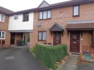 2 bed Terraced home in Bishops Road, Abbeymead...